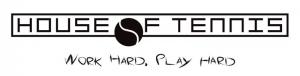 Logo House of Tennis